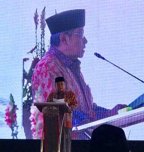 KH Said Agil Siraj, Ketua Umum PBNU (foto Ist/Nur)