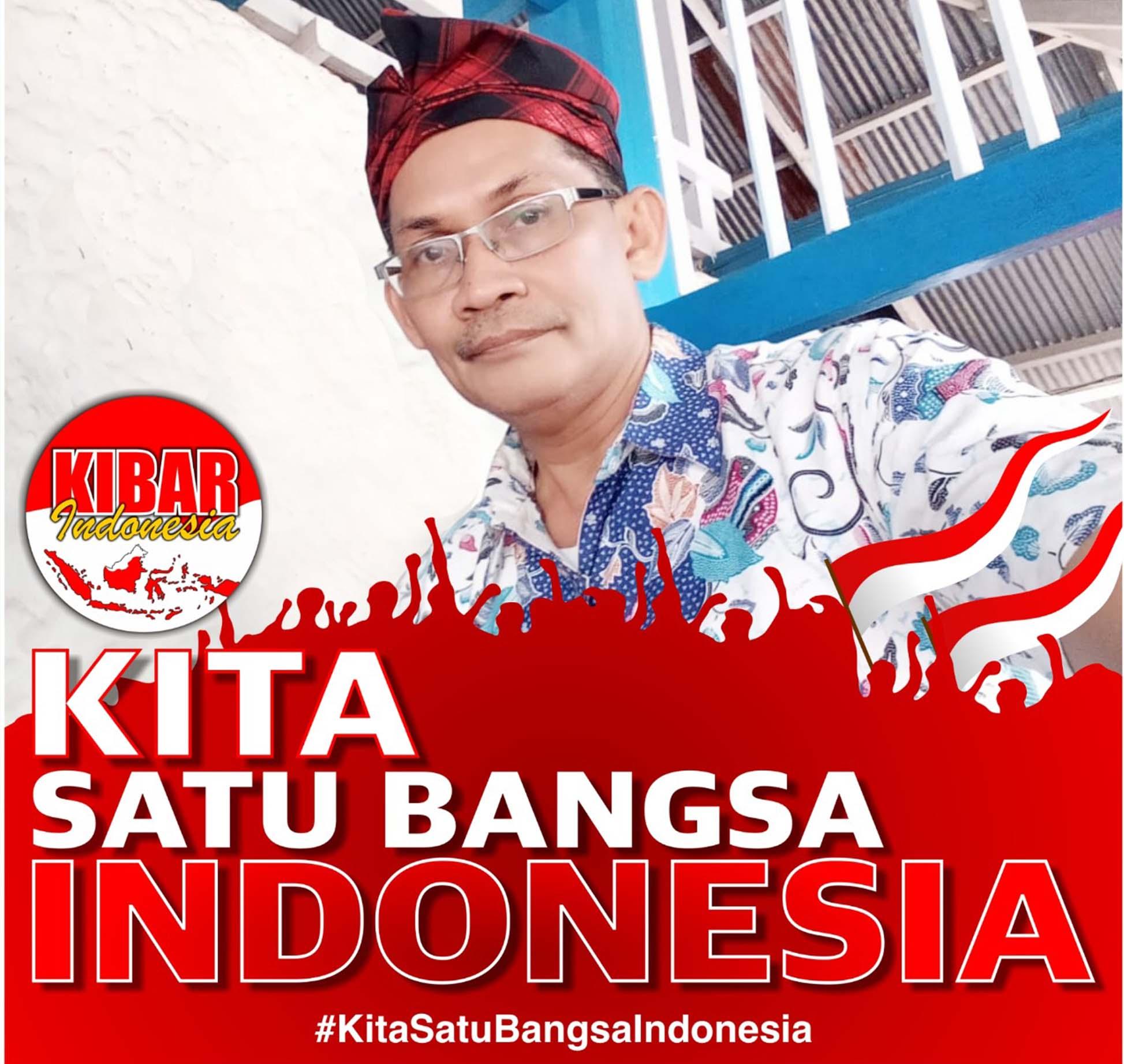 KIBAR INDONESIA: SIRKULASI KEPEMIMPINAN PENTING UNTUK KEMAJUAN BANGSA